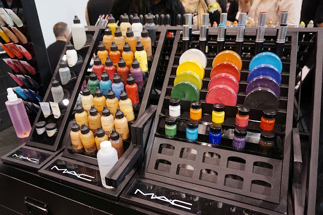 IMATS Toronto 2016 - Pictures, Prices, Haul