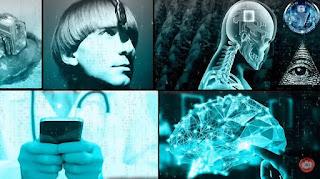 VIDEO: Crean un chip cereblal controlado por un telefono inteligente.