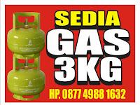 Download Gratis Contoh Spanduk Jual Gas Format CDR