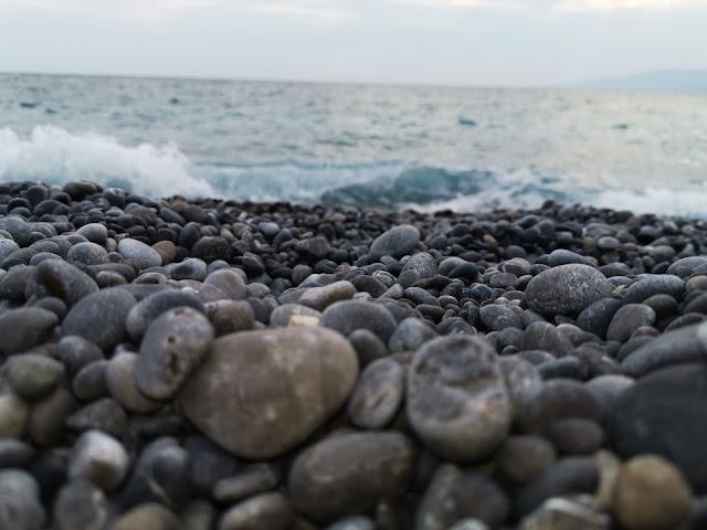 spiagge Basilicata, spiaggia Acquafredda