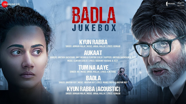 download badla 2019 sub indo