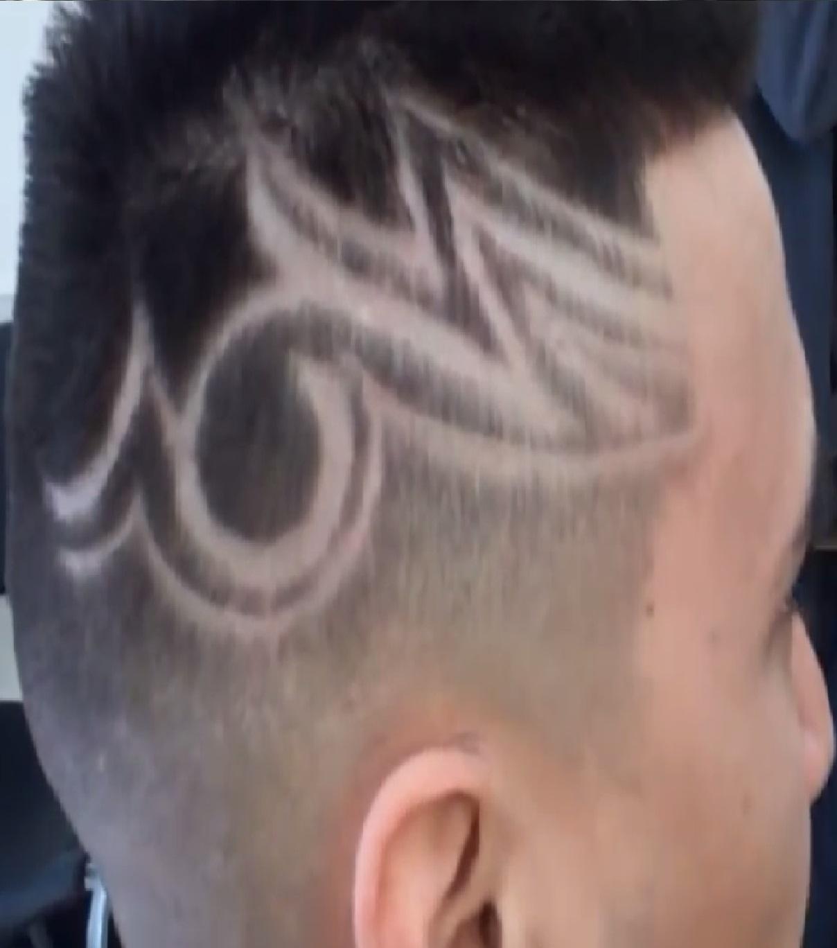Ukir Rambut Pria Trend 2016 Salon Yosi Banjarnegara