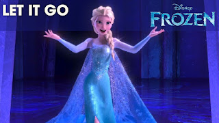 Let It Go - Frozen Full HD Video