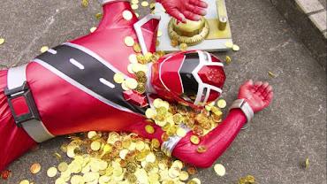 Mashin Sentai Kiramager - 23 Subtitle Indonesia and English