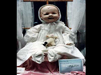 7 Mysterious Doll in the World