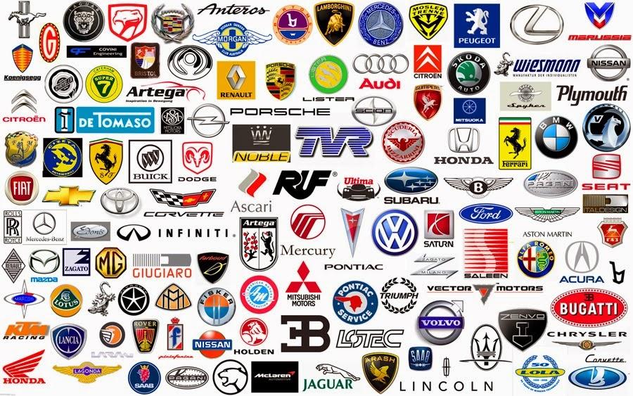 Auto Logos Images: All Auto Logos - photo#25