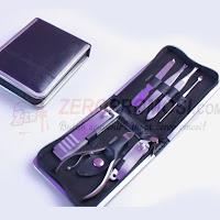 Souvenir Manicure Set Resleting - YS-126