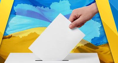 Офіційно стартувала кампанія з дострокових виборів до Верховної Ради