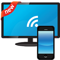 Display Phone Screen On TV Apk free Download for Android