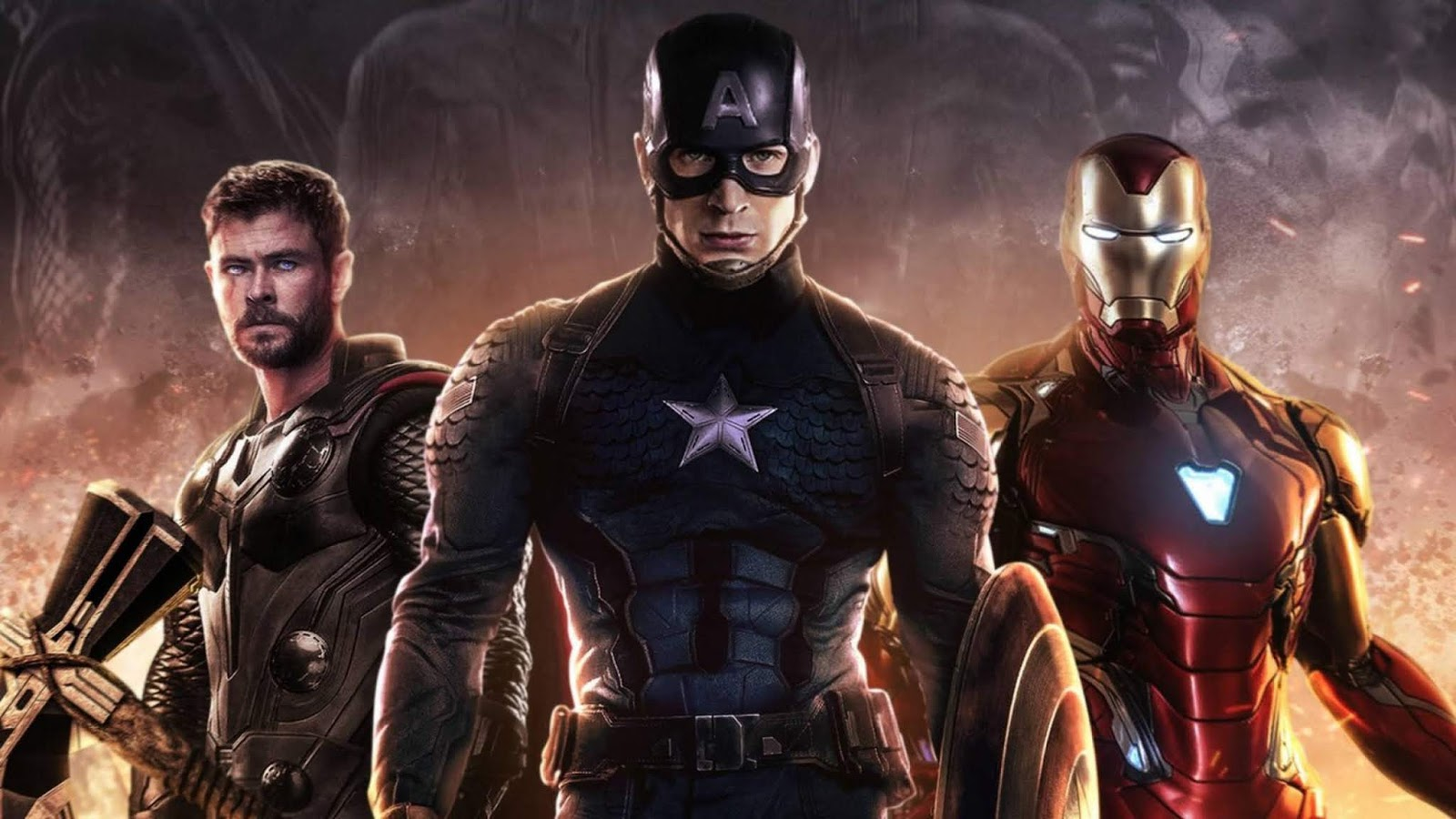 Avengers 4: Endgame: Only one Avenger knew about Captain America s decision