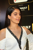 Isha Talwar Looks super cute at IIFA Utsavam Awards press meet 27th March 2017 41.JPG