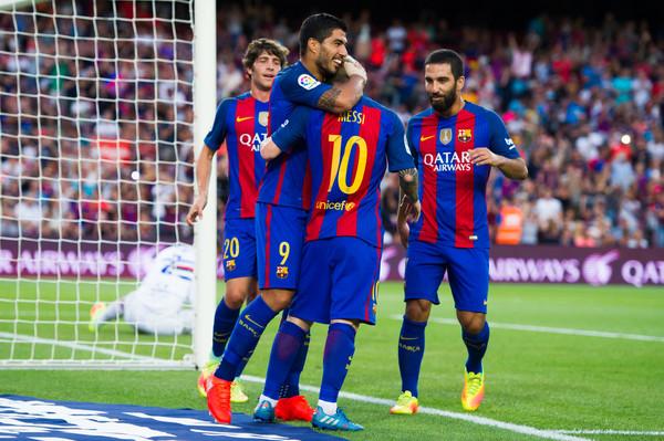 Berita Bola Liga Eropa Berita Bola Liga Eropa Barcelona Sukses