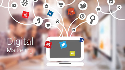 Tendencias del Marketing Digital