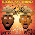 Music : SkitterBeatz - Blow My Mind (Refix)