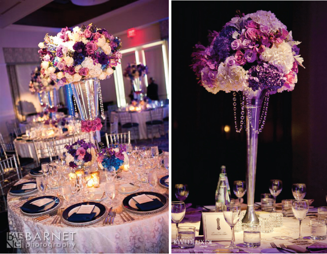 25 stunning wedding centerpieces part 4 belle the magazine think of a better way to start your day than these insanely gorgeous floralsget ready to swoon the fourth edition of 25 stunning centerpieces is here junglespirit Gallery