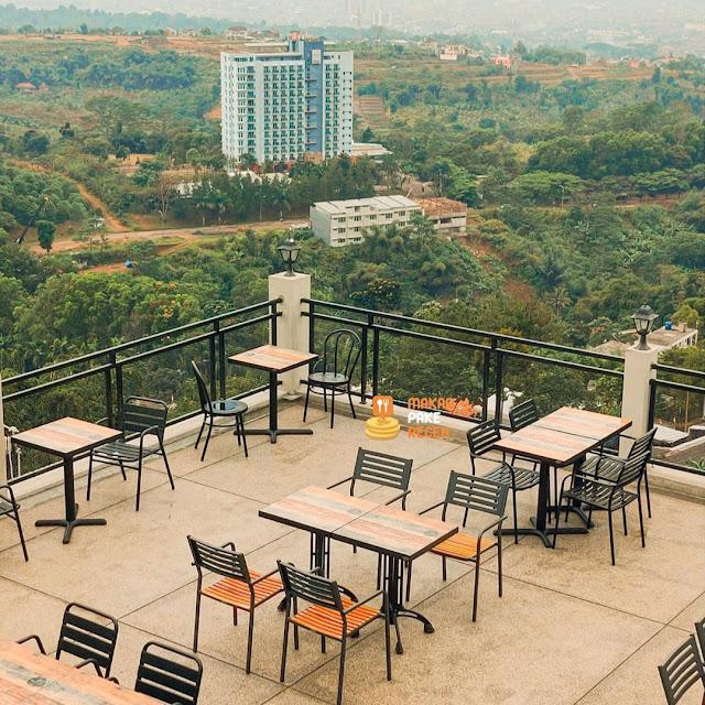 Mercusuar Cafe Bandung