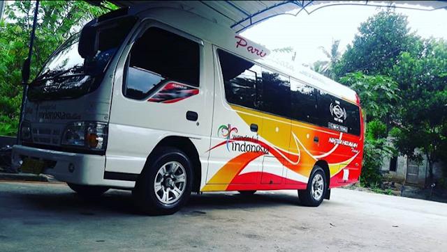 Travel Jogja Cirebon