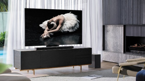 Beste 75 inch TV Samsung