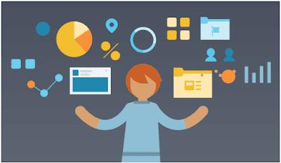 Mempromosikan Bisnis Melalui Website Sendiri