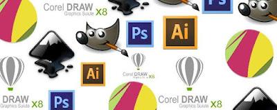 Software-desain-grafis-vektor