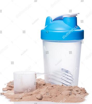 Protein, whey protein