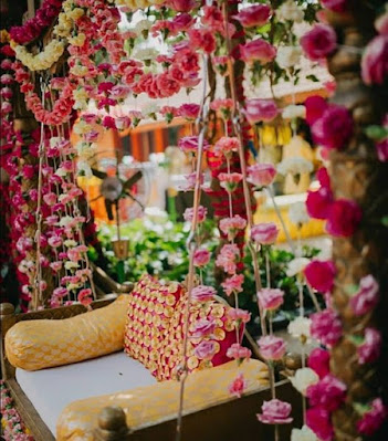 Wedding Decor services in Karnal