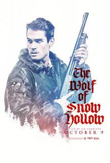 The Wolf of Snow Hollow [2020] [DVDR] [NTSC] [Subtitulado]