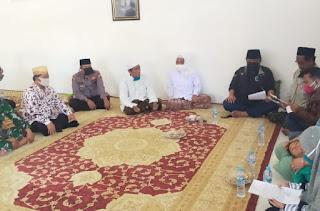 Kisah Subir, Kembali ke Ahlus Sunnah Setelah Ikut Syiah Pimpinan Tajul Muluk