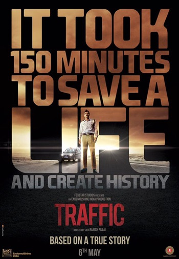 Traffic 2016 Hindi 480p BluRay – 300mb