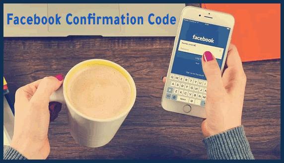 حل مشكل عدم التوصل برمز التأكيد من الفيسبوك