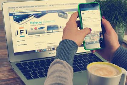 6 Aplikasi Android yang Cocok untuk kembangkan Usaha Sampingan