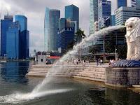 10 Tempat Wisata di Singapura Paling Favorit, Terbaik & Murah