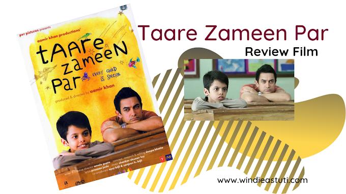 Review Film : Taare Zameen Par