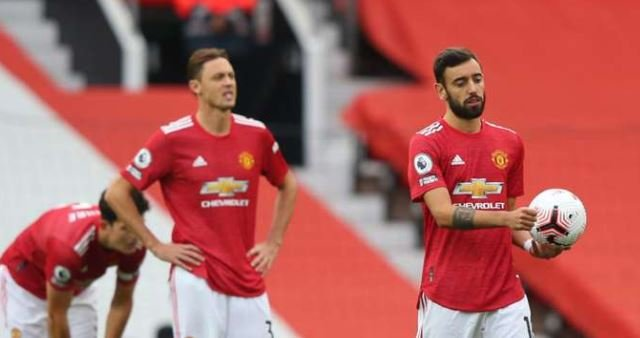 MUST SEE!! Matic Tells Man United How To End Embarrassing Goal Drought (See What He Said)