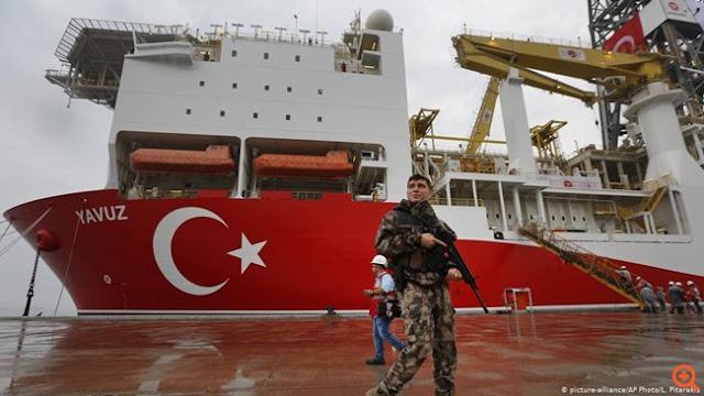 Γερμανικός Τύπος: Ποιος θα στήριζε την Ελλάδα έναντι της Τουρκίας;