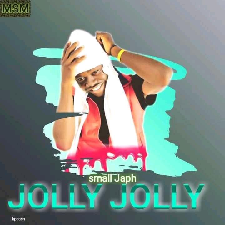 [Music] Small Japh - Jolly Jolly (prod. by Small japh) #hypebenue