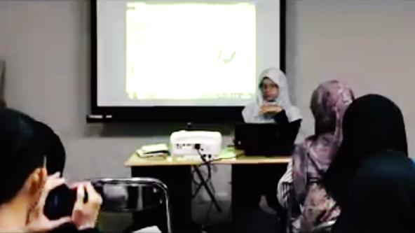 Workshop Menulis Fiksi Bersama Bitread - Teras Teera