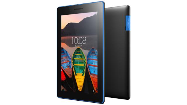 Tablet 1 jutaan - Lenovo Tab 7 Essential
