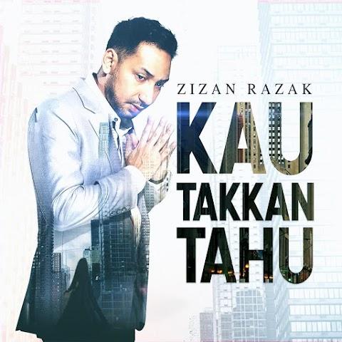 Zizan Razak - Kau Takkan Tahu MP3