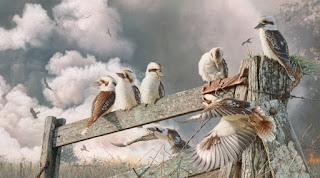 aves-en-paisajes-pintadas-con-oleo-sobre-lienzo cuadros-oleo-paisajes-aves