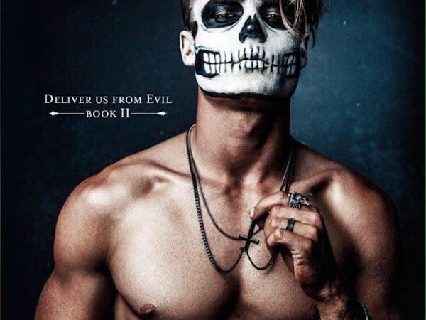 Deliver us from evil #2 Into temptation de Monica James