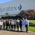 Visita à Duratex - conheça modelos de pisos laminados e vinílicos e dicas de como cuidá-los!