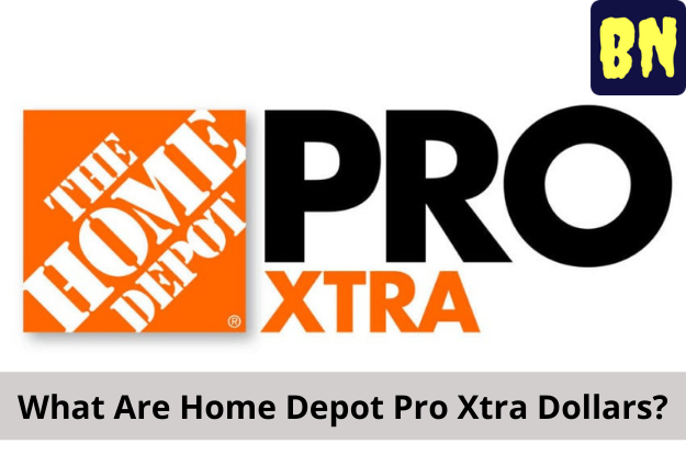 What Are Home Depot Pro Xtra Dollars?