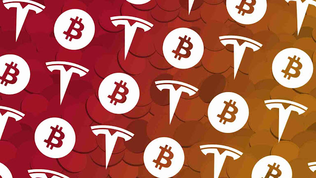 Tesla invests 15% of its net cash in Bitcoin