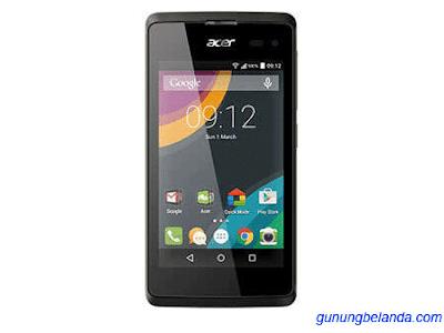 Cara Flashing Acer Liquid Z220 Berhasil 100%