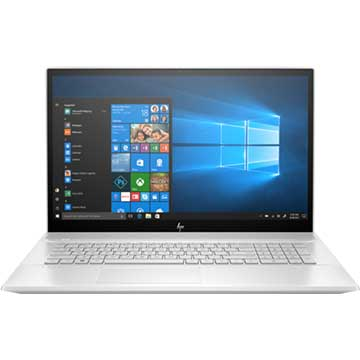 HP ENVY 17-CE0030NR Drivers