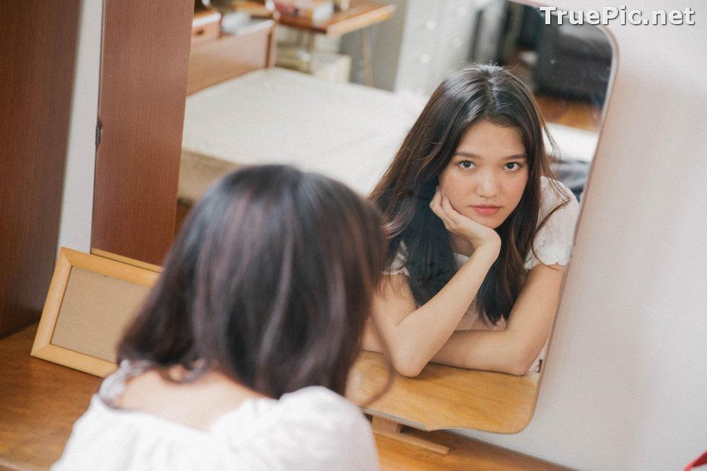 Image Thailand Cute Model - วิเวียร ไวยการ - Sweet Girl Vivian - TruePic.net - Picture-4