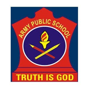 Army Public School Sarkari Naukri - Last Date 13 Aug