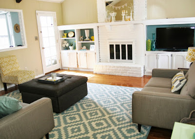 Inspirational Home Decorating Ideas