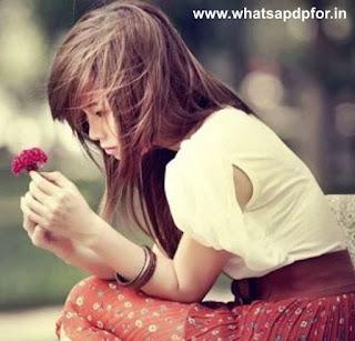 sad-girl-dp-for-whatsapp